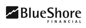 BlueShore Financial logo