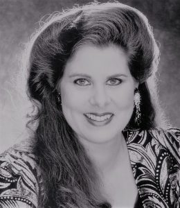 Dr. Jeanette Gallant, Vocal Teacher