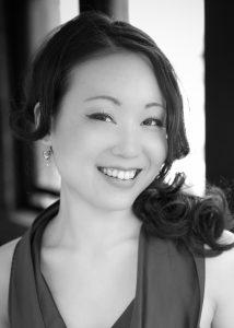Tina Chang, pianist