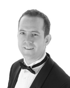 Ken Cormier, pianist